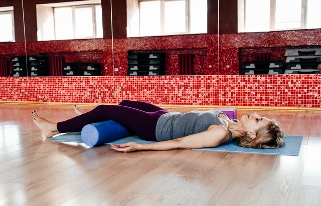 15 лучших упражнений от остеопороза